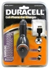 Duracell Cell Phone Car Charger for Most Samsung Phones
