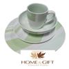 Home & Gift Collection Raya Dinnerware - 16 pcs
