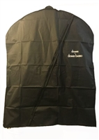 Dennisbasso Suit Cover - Black