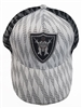 Lace Lidz Hats-Ice Warriors