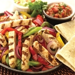 Antibiotic Free Fajita Strips