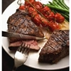 Sirloin Steaks - Bourbon