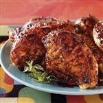 Chicken Breast - Bourbon