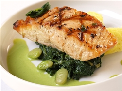 Salmon Fillet - Norwegian