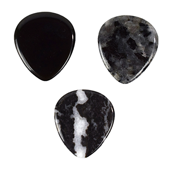 sTone Collection Picks - Back In Black