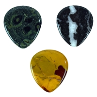 sTone Collection Picks - Jasper Jam