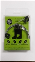 Music Magnet Photo Cable -57 Cable with 9 Magnets