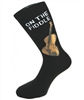 On The Fiddle Socks