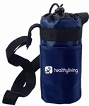 B1009 - The 20oz Insulated Bottle Cooler/Beverage Holder