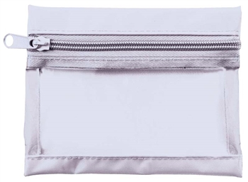 B1201 - The Zippered First Aid Pouch