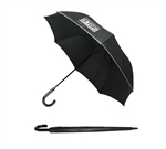 "B1341 - The 54"" Reflective Trim Auto Open Golf Umbrella"