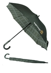 "B1349 - The 48"" Safety Auto Open Straight Golf Umbrella"