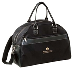 B5013 - The Designer Overnighter/Gym Bag