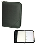 B6052 - The Tabbed Organizer Zippered 3-Ring Binder