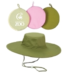 B8046 - The Twist and Go Sun Cap