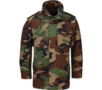 Propper Camo M65 Field Jacket