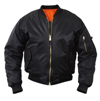 Ultra Force MA-1 Flight Jacket