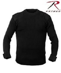 Rothco Acrylic Commando Sweater