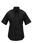 Lightweight Short Sleeve Tactical Shirt