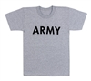Army Physical Training t-shirt