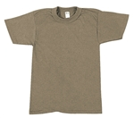 Brown GI t-shirt