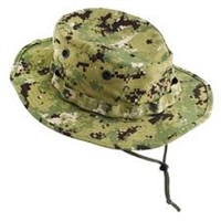 US Navy Type III Digital Boonie Hat