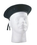 ULTRA FORCE BLACK BERET