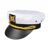 ADJUSTABLE YACHTER HAT