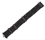 GI Large Pistol Belt w/Metal Buckle Large