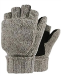 RAGGWOOL GLOVE/MITT NATURAL