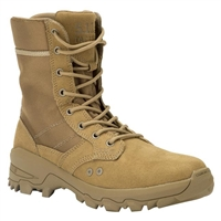 5.11 TACTICAL JUNGLE SPEED 3.0 DARK COYOTE BOOTS