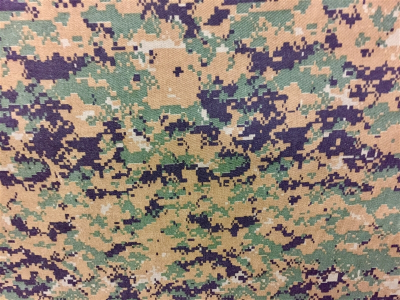 hot new products low cost buy online WOODLAND DIGITAL CAMOUFLAGE FABRIC