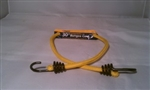 "30"" YELLOW BUNGEE CORD"