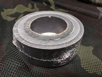 "BLACK 2"" x 60yd DUCT TAPE"