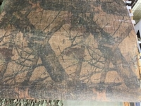 Realtree All Purpose Brown Burlap