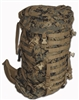 USMC Woodland Digital ILBE Pack - Complete