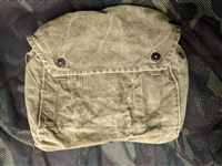 FINNISH M61 GAS MASK BAG
