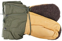 US Army Extreme Cold Weather Mittens