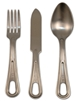 G.I. UTENSIL SET
