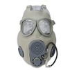 EAST GERMAN/CZECH  M10M GAS MASK