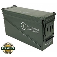 GI 40MM Ammo Can *READ DESCRIPTION BEFORE PURCHASE*