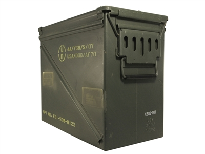 GI 30MM Ammo Can