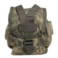 GI ACU MOLLE Canteen Cover/Utility Pouch