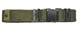 GI PISTOL BELT - USED