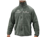 Used GI Plush Fleece Jacket
