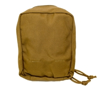 New USMC FSBE Zip Med Pouch