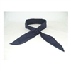 Used Navy Square Neckerchief