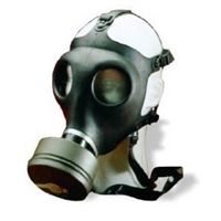 ISRAELI ADULT SIZE CIVILIAN GAS MASK