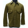 GI M1951 Korean Era Wool Shirt - Used
