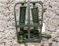 Alice Pack Frame with Kidney Belt